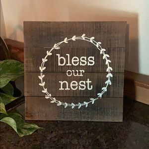 Bless Our Nest-Kitchen Decor